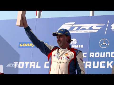 FIA ETRC #05 2019 Most Newsedit - English