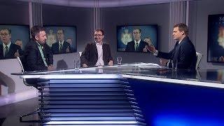 Jovo Bakić i Sloba Georgiev o protestima, upadu u RTS, Vučićevim reakcijama