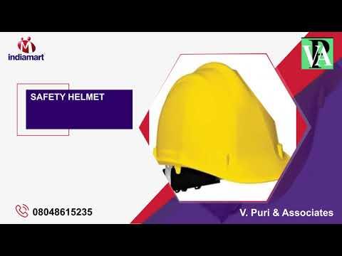 Volman GW Safety Shoes
