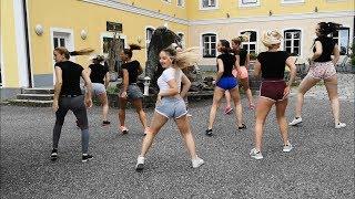Todo Comienza En La Disco - Daddy Yankee Twerk Fitness Choreography by twerXout®