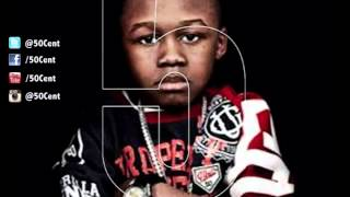 50 Cent - Definition of Sexy (Audio)