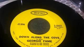 Georgie Fame Down Along ther Cove
