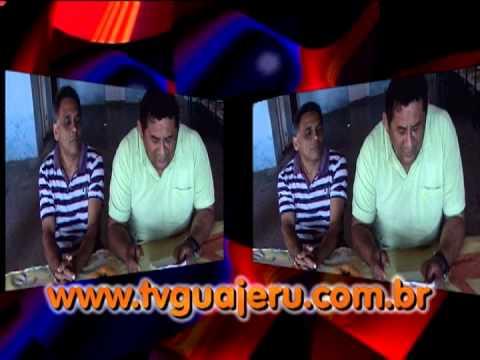 TV GUAJERU EM DEBATE