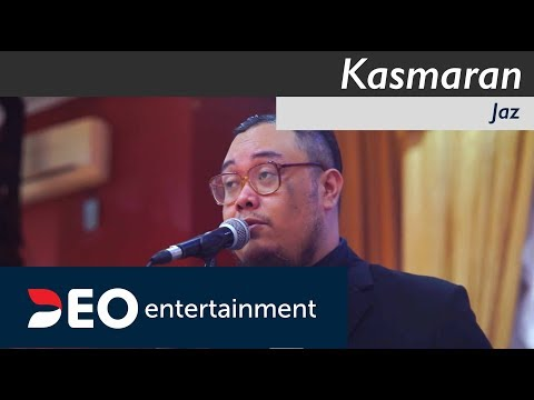 Kasmaran - Jaz  | Cover By Deo Entertainment - Deo Entertainment Indonesia