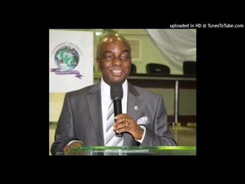 The Mystery of The Greatest Seed Dr David Oyedepo