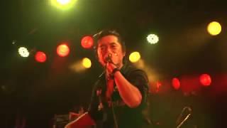 怒髪天LIVE「HONKAI」from暖機運転TOUR2018