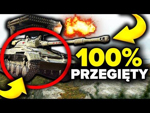 LIGHT TWARDY JAK MAUS - World of Tanks