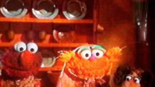 Part 4 Cinder Elmo