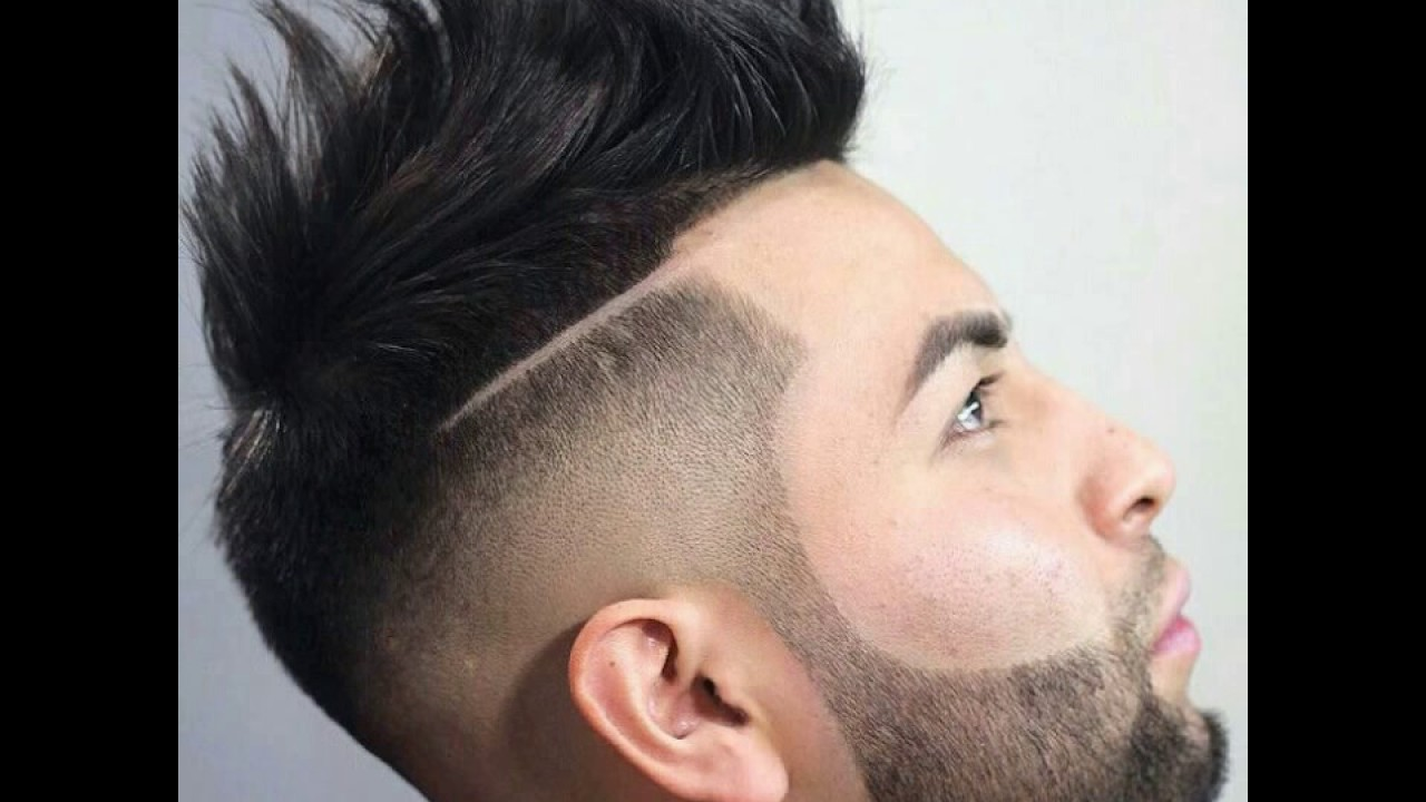 Video Top 10ten New Sexiest Stylish Hairstyle For Men2017all Cuts