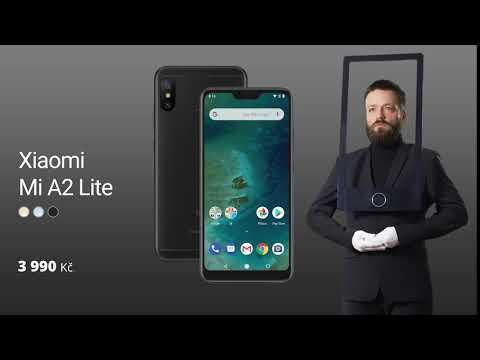 Xiaomi Mi A2 lite - Black Friday