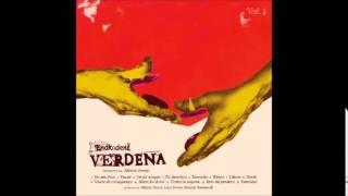Verdena - Sci desertico (Endkadenz Vol. 1)