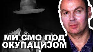 Ovo je scenario koji je CIA namenila Srbiji ! - dr Dragan Petrović