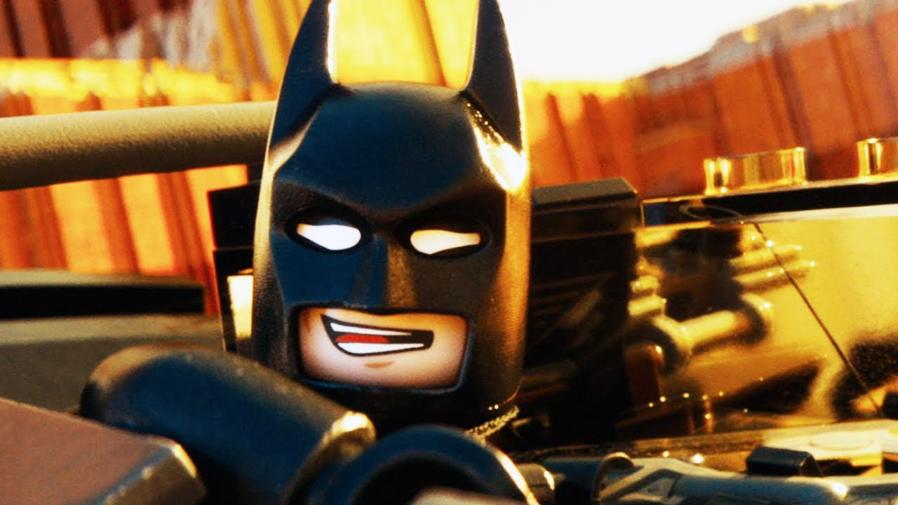 THE LEGO MOVIE VIDEOGAME Trailer (Mobile) #VideoJuegos #Consolas