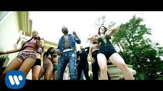 Bling Blaww Burr - Gucci Mane (Video)