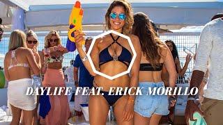 Cabana Pool Bar feat Erick Morillo