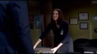 Criminal Minds 2x09- Hotch and Prentiss first meeting