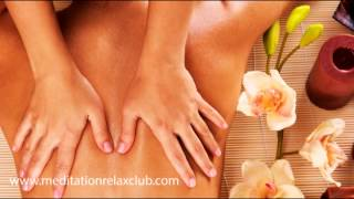 Relaxing Spa Music Long Time Instrumental Music for Deep Relaxation