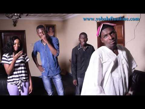 Bloopers (Behind The Scenes YabaLeftOnline Comedy Series)
