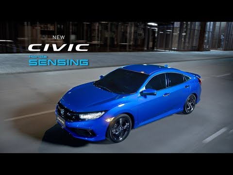 Heres The 2019 Honda Civic Arriving In Our Market Pricepricecom