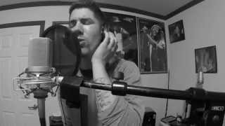 "Sam Smith ""Stay With Me""  Matt Buchanan Cover"