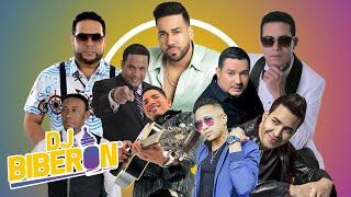 Mix De Bachata De Sentimiento Y Amargue   Romeo Santos, Prince Royce, Frank Reyes Y Mas