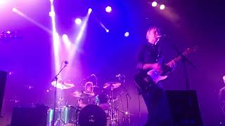 Nada Surf The Moon Is Calling Live HD @ La Sirène La Rochelle February 4th 2018 Let Go