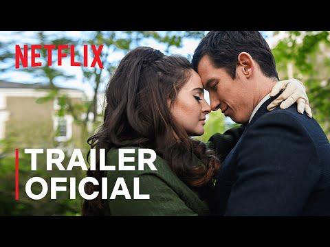 A Última Carta de Amor   Trailer oficial   Netflix