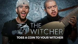 Toss a Coin To Your Witcher - The Witcher (cover)