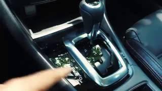 Tìm hiểu hộp số tự động | Cách sử dụng số xe tự động AT | Cách chạy xe AT MT