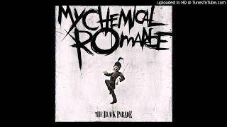 My Chemical Romance   Blood (Instrumental)