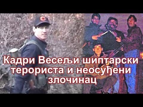 """Министар одбране Александар Вулин поновио је да је разгранилчење једино решење за косовски проблем, јер, како каже, алтернатива је живот са """"шиптарским терористима, како назива и председника косовске скупштине Кадрија Весељија,…"""