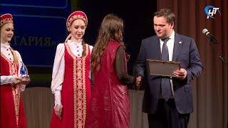 В филармонии состоялась церемония награждения лауреатов регионального этапа премии «Гражданская инициатива»