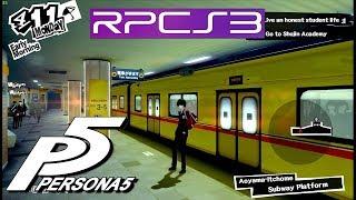 rpcs3 persona 5 gtx 1050 - मुफ्त ऑनलाइन