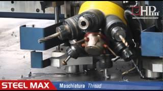 Steelmax Hpm