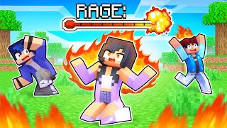 Aphmau Is ENRAGED In Minecraft!