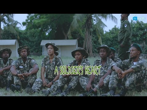 A Soldier's Heart - Latest Nigerian Nollywood Movie 2019 [BLOCKBUSTER]