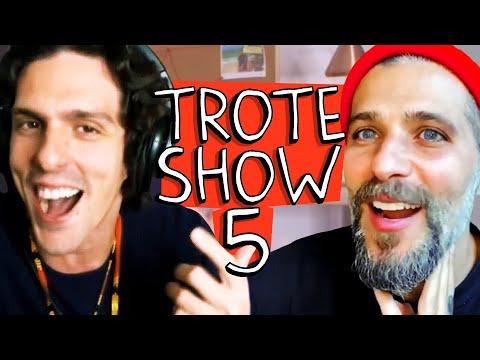 TRANSA NA VARANDA - TROTE SHOW #5