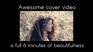Sick and beautiful music cover! Check it out!