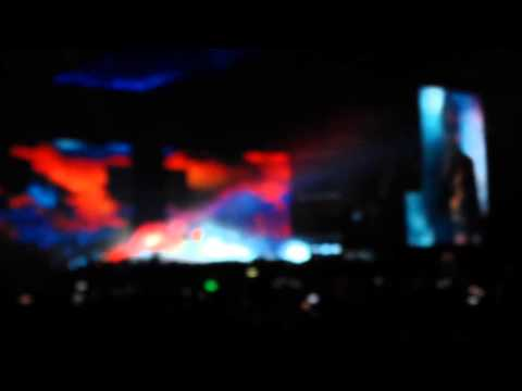 Beyonce and JayZ Intro / Bonnie and Clyde / On The Run tour