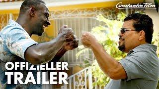 Belleville Cop Film Trailer