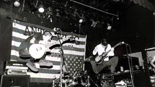 Anti Flag - Gifts From America: With Love, The U.S.A. / The Freaks The Nerds And Romantics