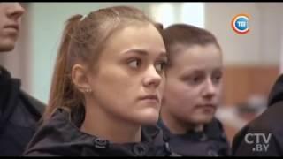 Милиция Беларуси: синхронность порядка и спокойствия в стране