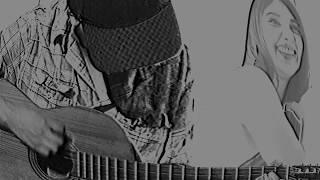 Curtains- John Frusciante (cover)