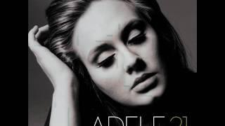 Adele - I'll Be Waiting (Audio)