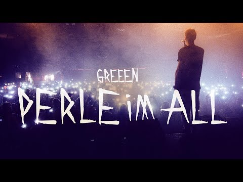 GReeeN - Perle im All (prod. Slick)