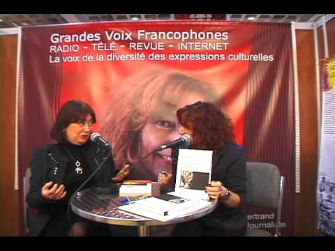 Vidéo de Hélène Rioux