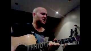Been Insane - Cover John Frusciante
