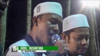 [NEW] Az-Zahir - Nusantara (Oh Tanah Airku Indonesia Raya)