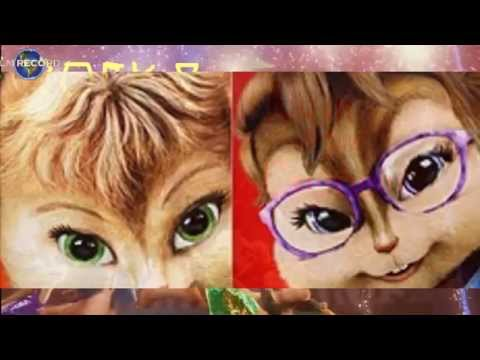 Banky W YesNo , Official Video  Alvin & The Chipmunks Mp3