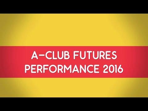 A-CLUB Futures Performance 2016